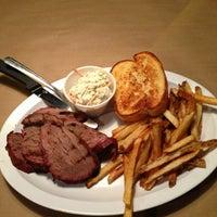 Photo taken at Texas Tony's BBQ Shack by Carsten P. on 6/27/2013