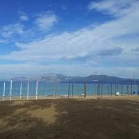 Photo taken at Bora Bora by Tassos P. on 1/22/2013