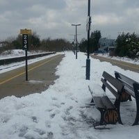 Photo taken at Solihull Railway Station (SOL) by Matt B. on 3/25/2013