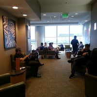 Photo taken at American Airlines Admirals Club by JLPR on 5/2/2013