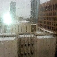 Photo taken at Verizon by Brigitte C. on 6/6/2013