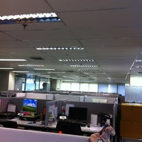 Photo taken at Alcatel-Lucent by Dome A. on 3/20/2013