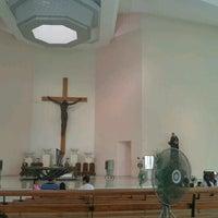 Photo taken at Santuario de San Vicente de Paul by Shiela Lizal C. on 8/7/2016