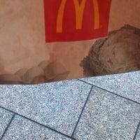 Photo taken at McDonald's by Farhan J. on 2/27/2013