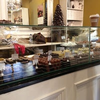 Photo taken at Haigh's Chocolates by Spatial Media on 4/12/2013