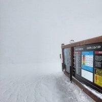 Photo taken at Whistler Mtn. Peak by Zeus W. on 4/18/2013