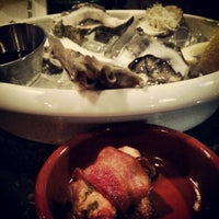 Photo taken at Ferris' Oyster Bar & Grill by Zeus W. on 4/22/2013
