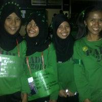 Photo taken at Fakultas Pertanian by Rahma R. on 10/27/2013