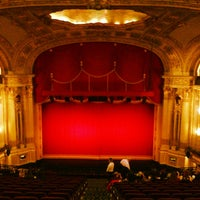 Photo taken at Boston Opera House by Ali F. on 3/28/2013