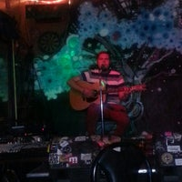 Photo taken at Long Wong's At The Firehouse by Valerie M. on 5/21/2013