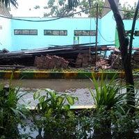 Photo taken at SMA Negeri 3 Sidoarjo by Nadiah M. on 7/3/2013