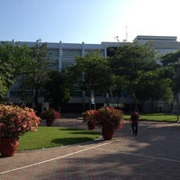 Photo taken at Universidad del Norte by Abel A. on 5/11/2013
