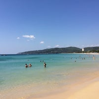 Photo taken at Karon Beach Resort & Spa by Marina💋 B. on 2/22/2014