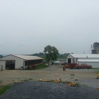 Photo taken at South Mountain Creamery by Tiffany N. on 7/31/2013