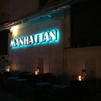Photo taken at Manhattan by Tatjana D. on 7/22/2016