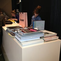 Photo taken at Acne Studios by Michael H. on 3/2/2013