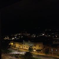 Photo taken at Hostal Casa del Barranco by Jose M. on 5/30/2013