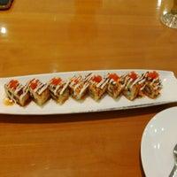Photo taken at Kiyadon Sushi by Doreen J. on 12/22/2013