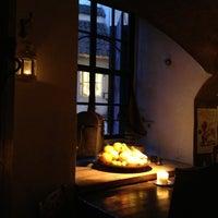 Photo taken at Kehrwieder Chocolaterie by Любовь О. on 3/26/2013