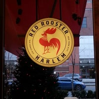Photo taken at Red Rooster by Cara on 1/1/2013