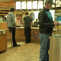 Photo taken at Taco Bell by Courtney H. on 3/7/2013