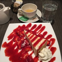 Photo taken at Caffé Demetre by Yana V. on 3/20/2016