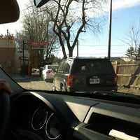 Photo taken at Dunkin Donuts by Austin V. on 3/16/2013