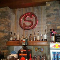 Photo taken at The Smokehouse by Allen H. on 5/5/2014