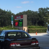 Photo taken at RaceTrac by Michael G. on 11/18/2016