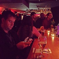 Photo taken at The Carleton Music Bar & Grill by Suzanne M. on 10/16/2014