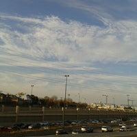 Photo taken at U.S. Highway 75 (US-75) by Jake V. on 12/7/2012