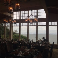 Photo taken at Wequassett Resort and Golf Club by Todd B. on 9/27/2013