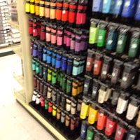 Photo taken at Hobby Lobby by OCAB on 5/4/2014