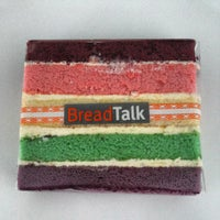 Photo taken at BreadTalk by Renny T. on 6/7/2013