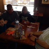 Photo taken at Cracker Barrel Old Country Store by Candis O. on 2/22/2014