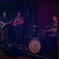 Photo taken at Slim's by Benjamin D. on 2/15/2014