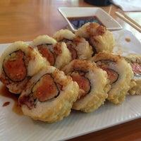 Photo taken at Koi Koi Sushi & Roll by Channin G. on 8/30/2013