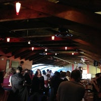 Photo taken at Fire Station 1 Restaurant & Brewing Co. by Channin G. on 3/12/2013