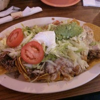 Photo taken at El Campesino Mexican Restaurant by Tristan C. on 3/10/2013