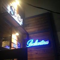 Foto tomada en Seven Bar por Rodrigo C. el 3/24/2013