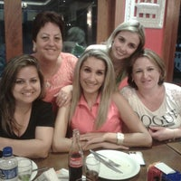 Photo taken at Pizzaria 4 Queijos by Caroline A. on 12/22/2013
