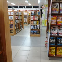 Photo taken at Gramedia by Nandra H. on 4/10/2013