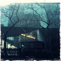 Photo taken at Alice Tully Hall at Lincoln Center by Kacey S. on 3/4/2013