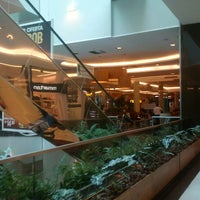 Photo taken at Center Shopping by Murilo O. on 3/21/2013