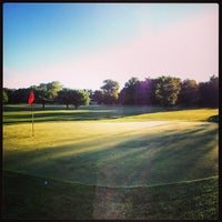 Photo taken at Sag Harbor Golf Club by Jameson on 9/9/2013