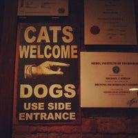 Photo taken at Boxing Cat Brewery by Shelley C. on 2/23/2013