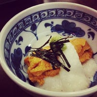 Photo taken at Aki Japanese Restaurant by Shelley C. on 1/13/2014