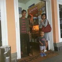Photo taken at Kawani Sarana Petualang by Nanda P. on 7/13/2013