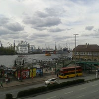 Photo taken at Hamburg by Vicente Y. on 4/30/2013