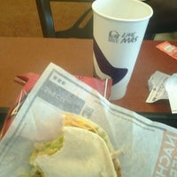 Photo taken at Taco Bell by Kenny G. on 8/12/2013